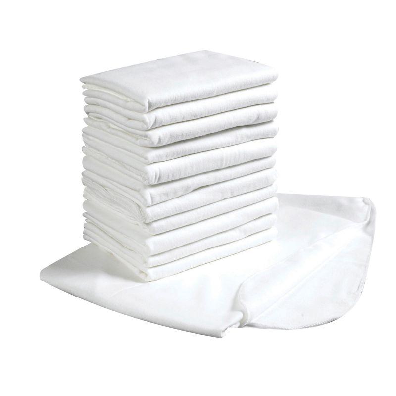 Angels Rest™ Soft Cotton Blanket – Set Of 12