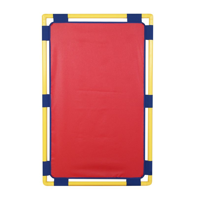 Rectangle Playpanel – Red