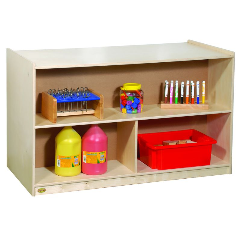 Double-sided Storage