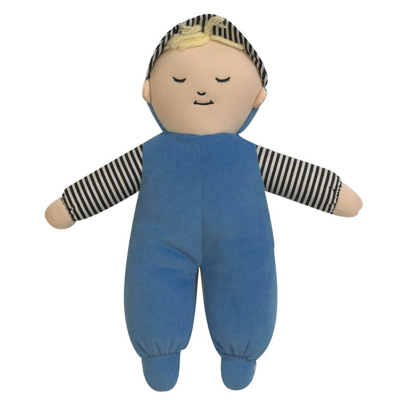 Baby's First Doll – Caucasian Boy