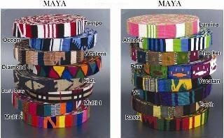 Color Pet™ Maya Paw Leash: Large