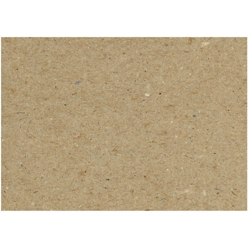 Paper Concept Recycled Card, A4, 210x297 Mm, 225 G, 10 Sheet, 1 Pack