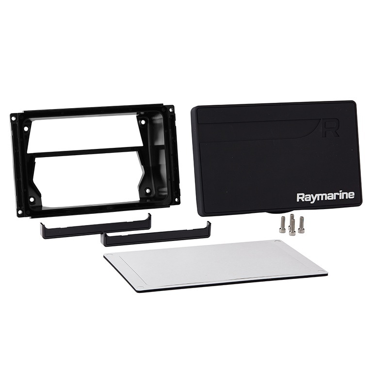 Raymarine Front Mount Kit F/axiom 7 W/suncover