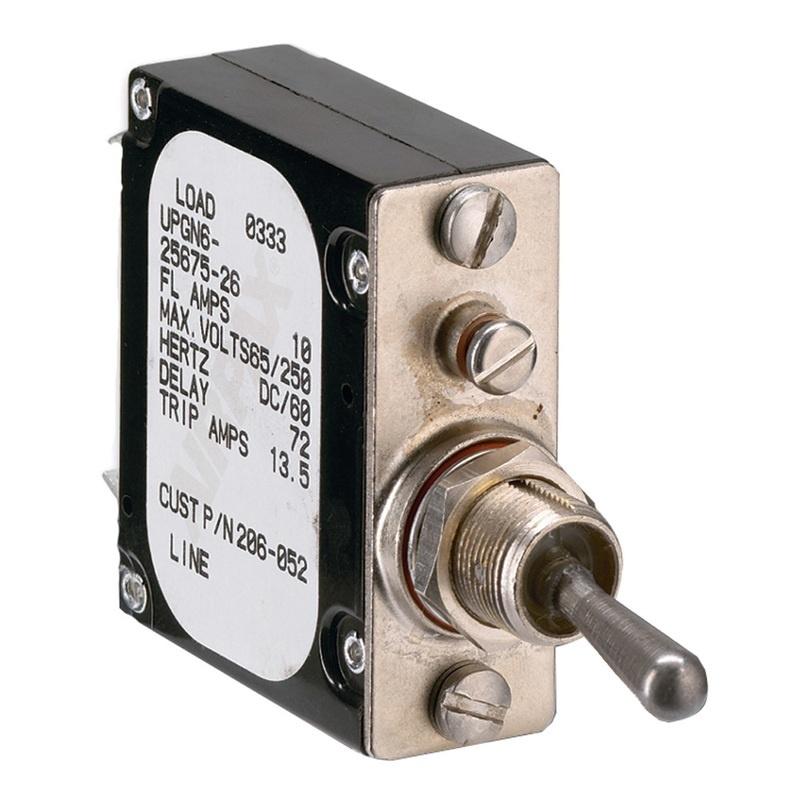 Paneltronics Breaker 20 Amps A-frame Magnetic Waterproof