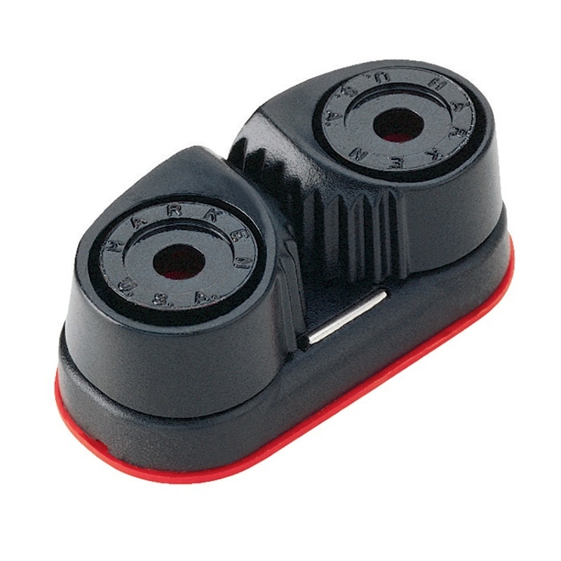 Harken Micro Carbo-cam Cleat - Fishing