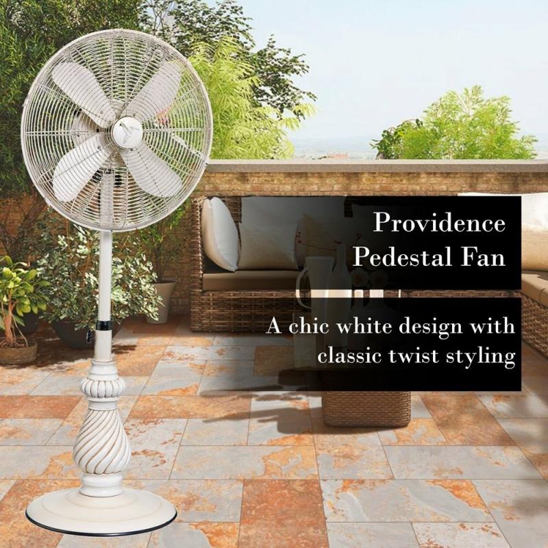 Outdoor Fan - Providence