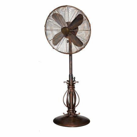 Outdoor Fan - Prestigious