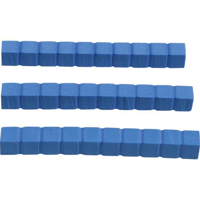 Base Ten Rods, Plastic, Set Of 50
