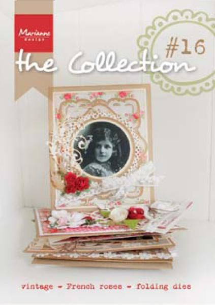 Marianne Design - The Collection 2014 #16