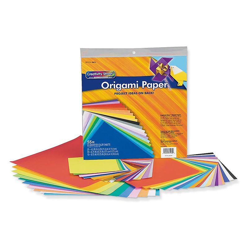 Origami Assorted