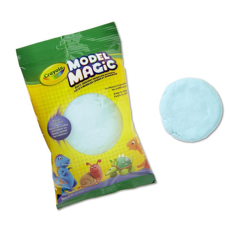 Model Magic 4-oz Pouch - Aquamarine