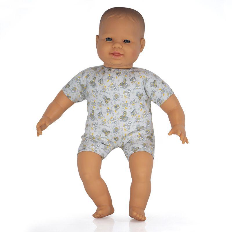 Soft Body Dolls Caucasian