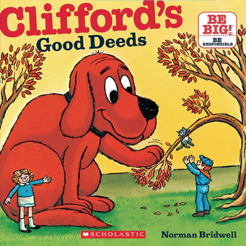 Cliffords Good Deeds