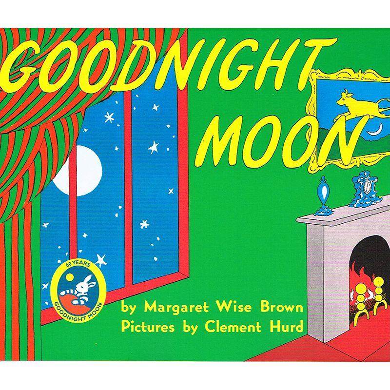 Goodnight Moon Paperback