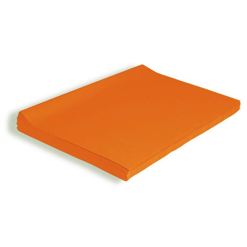Tissue Orange 20x30 480 Sheets