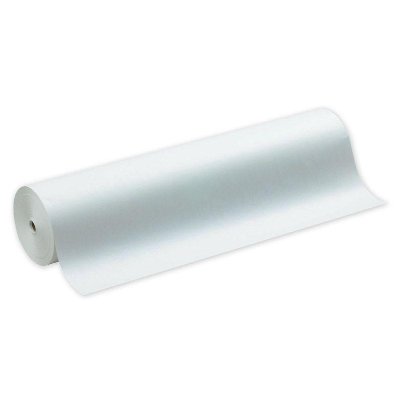 White Kraft Paper 36In Wide Roll