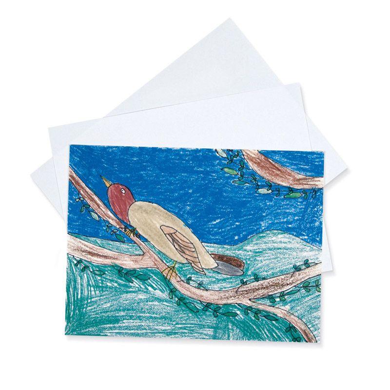 White Drawing Paper 12 X 18 500Shts