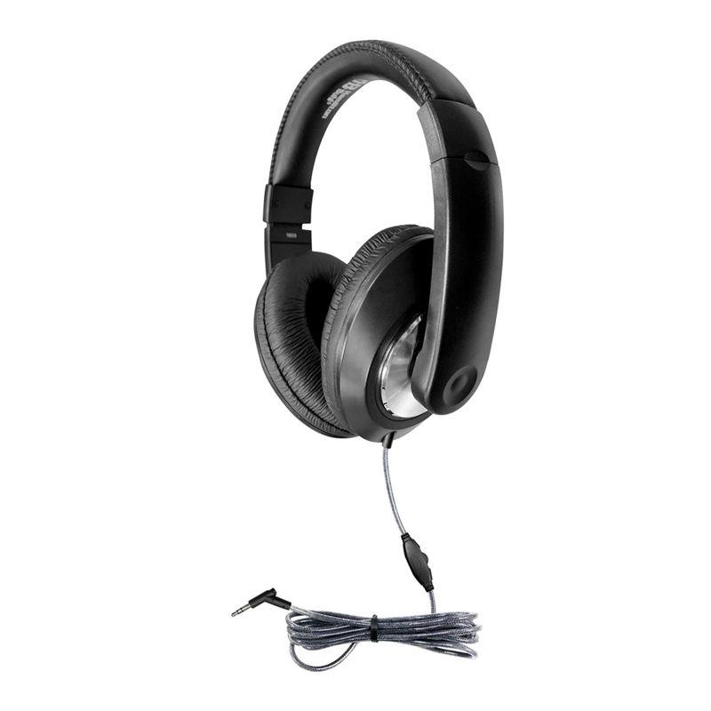 Headphone W/ In Line Volume Control