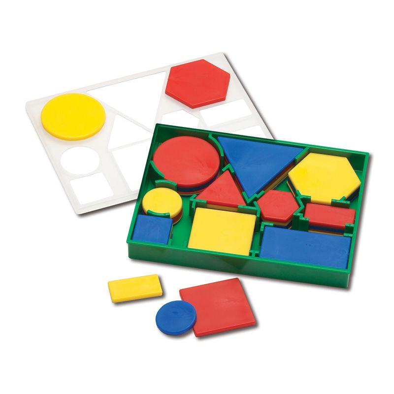 Deluxe Attribute Blocks