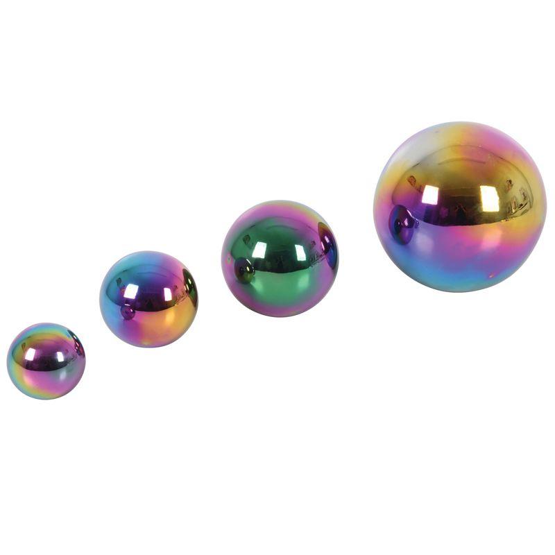 Sensory Color Burst Balls