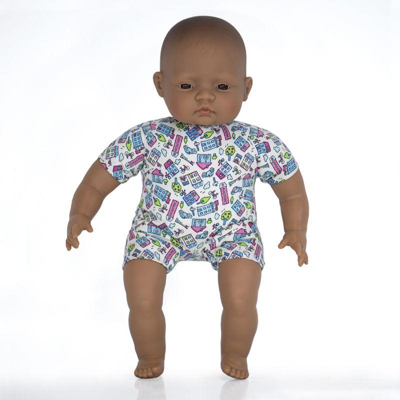 Soft Body Dolls Hispanic