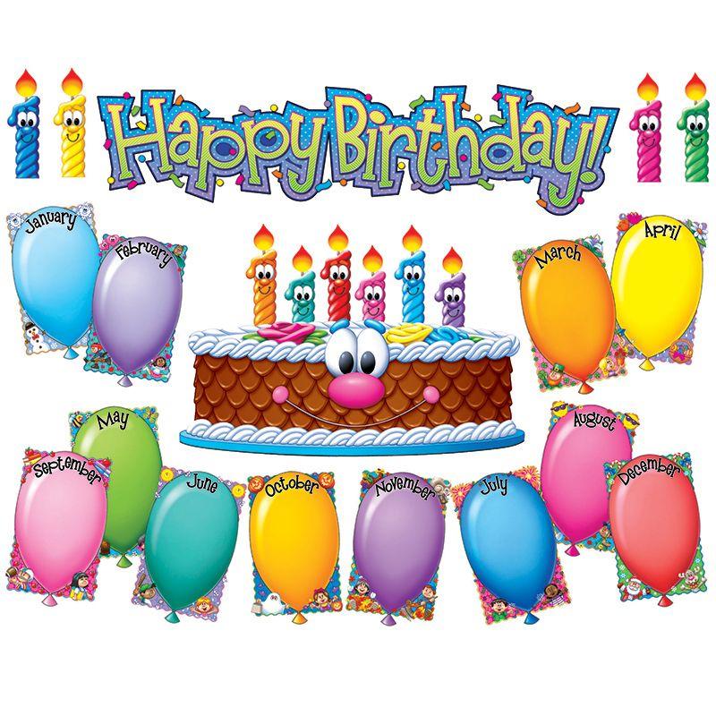 Happy Birthday Mini Bbs
