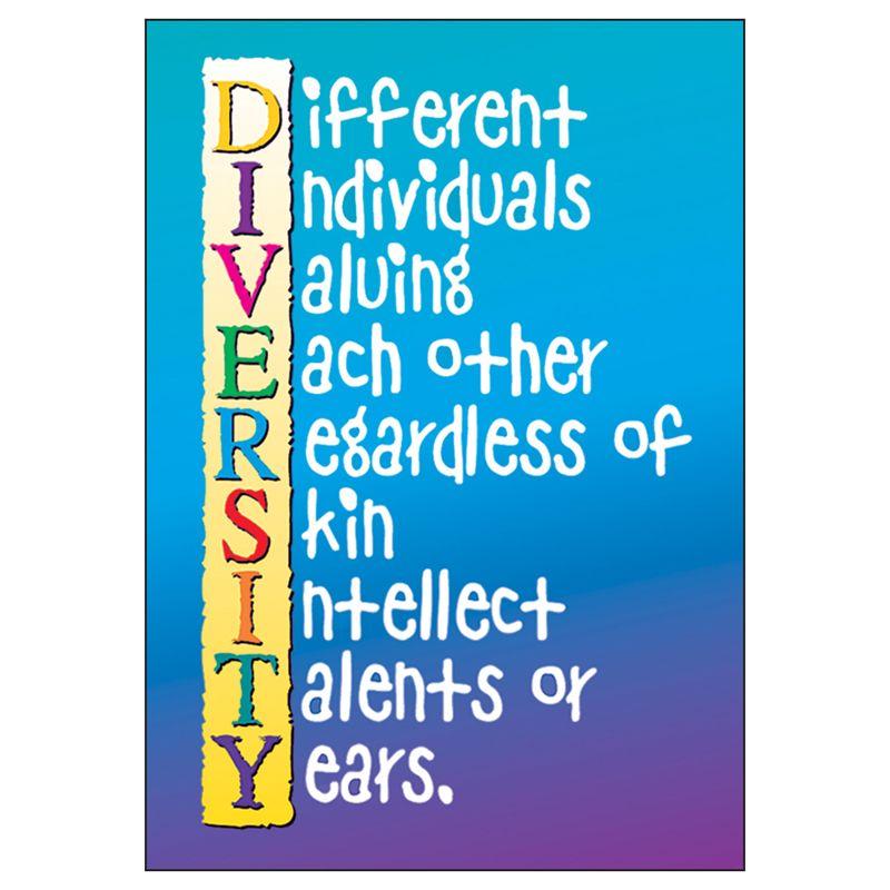 Poster Diversity