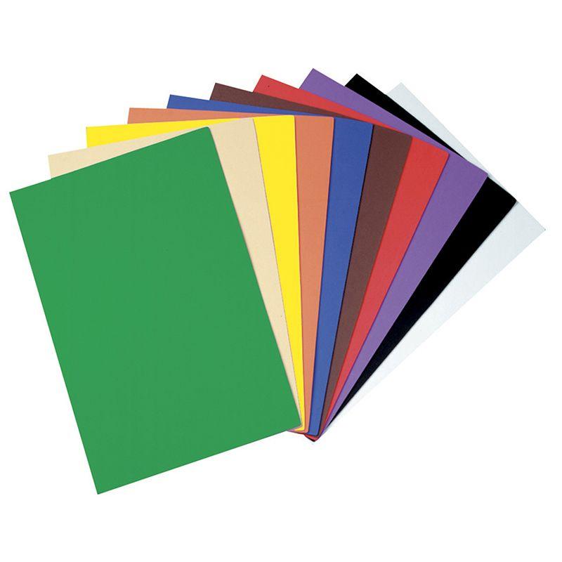 Wonderfoam 9X12 Sheets 10 Colors 10 Sheets