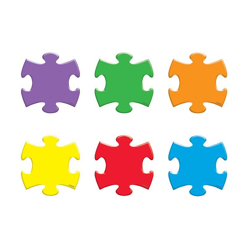 Puzzle Pcs/Mini Variety Pk Mini Accents