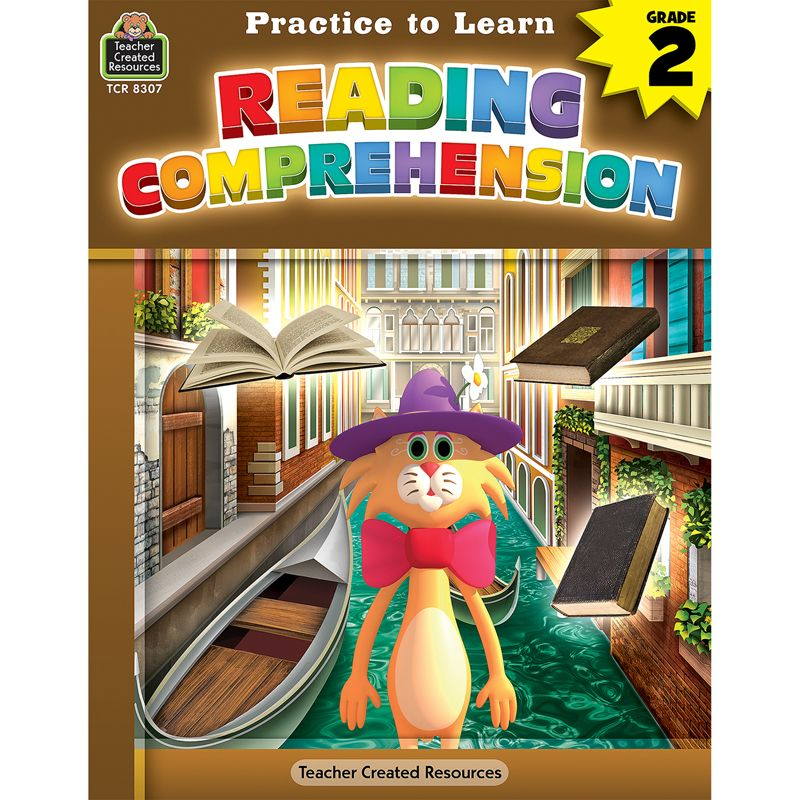 Prac To Learn Reading Comprehension