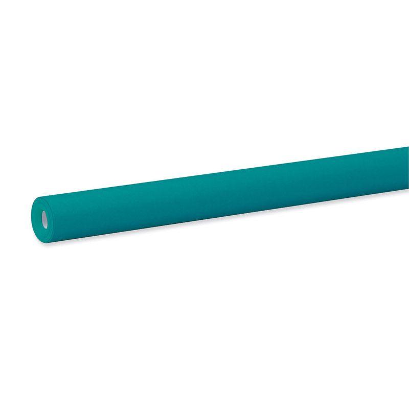 Fadeless 48 X 50 Roll Teal Green