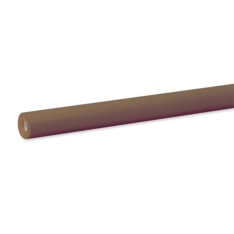 Fadeless 48 X 50 Roll Brown
