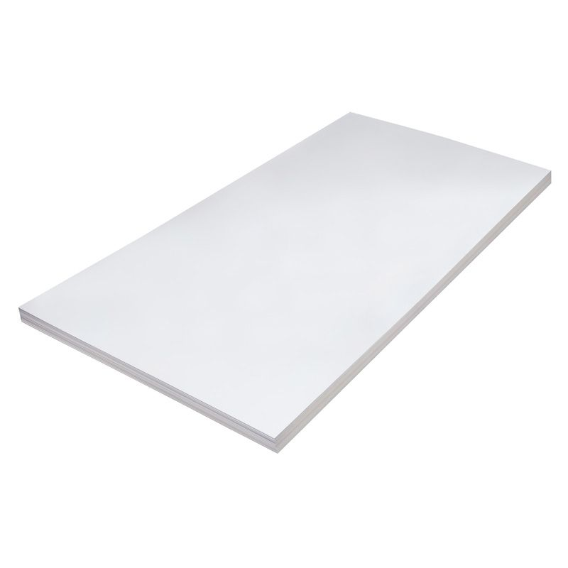 Heavyweight Tagboard White 24x36 100 Sheets