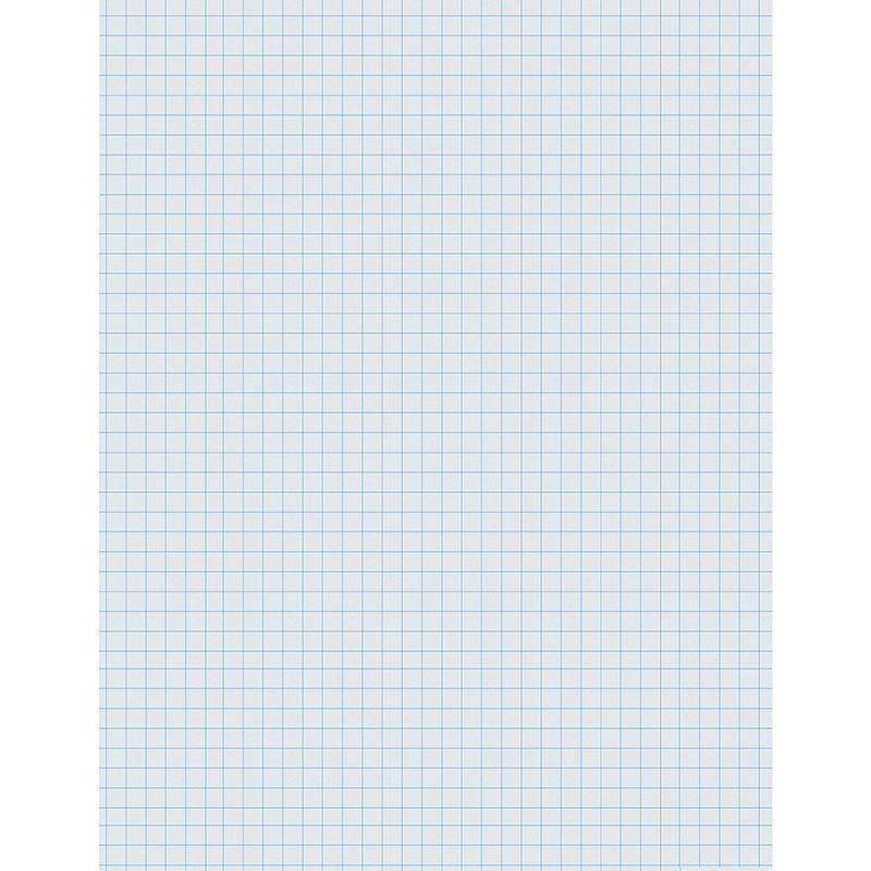 Composition Paper 8.5X11 Ream 1/4 In Quadrille