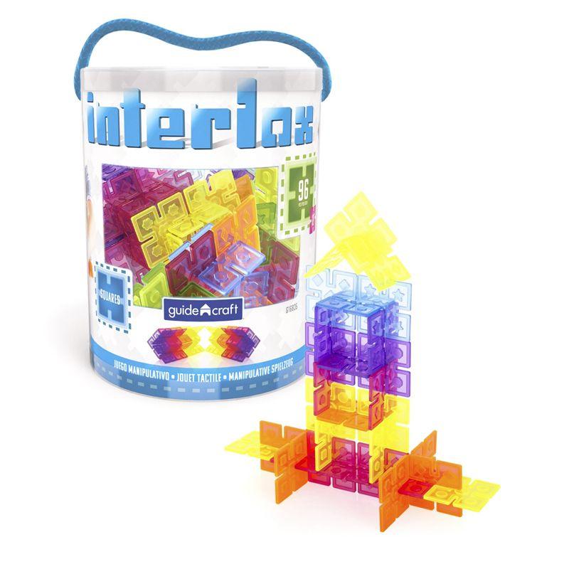 Interlox 96 Pcs