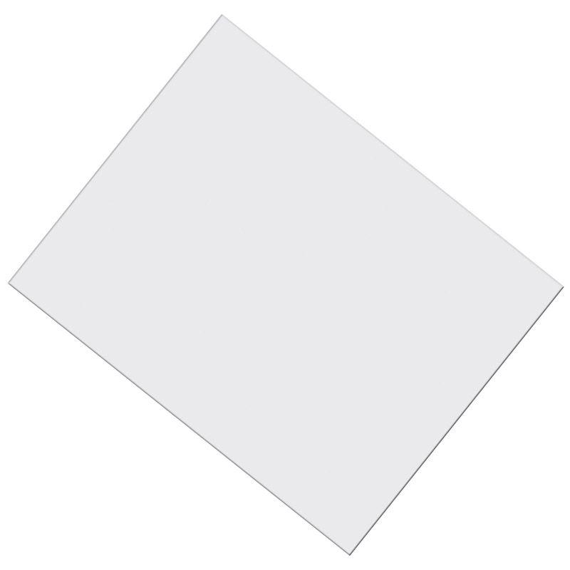 Premium Poster Board White 25/ct 22x28