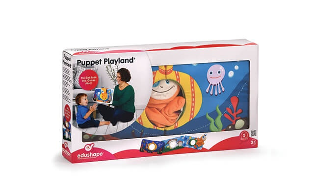 Puppet Playland