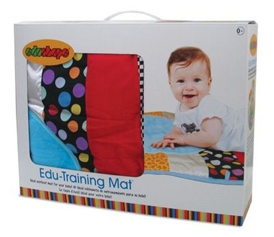 Edu Training Mat