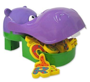 Hippo Bath Set