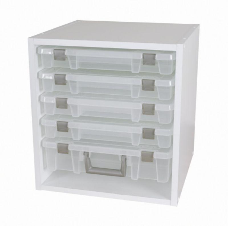 Super Satchel™ Cube