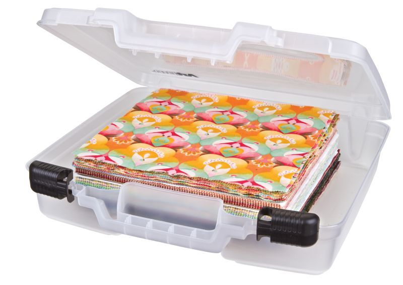 15 Inch Quick View™ Case-Deep Base