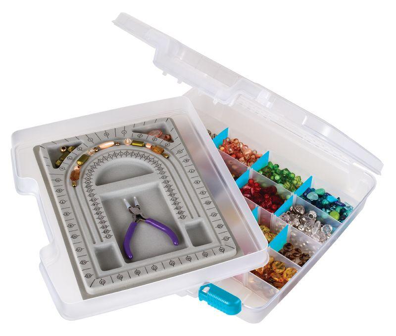 Quick View™ Bead Box