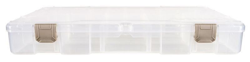 Solutions™ Box Large, 4 Compartment