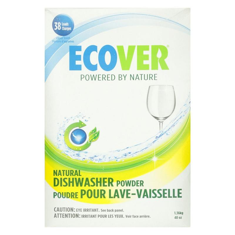 Ecover Automatic Dishwashing Powder 48 Oz., 38 Load