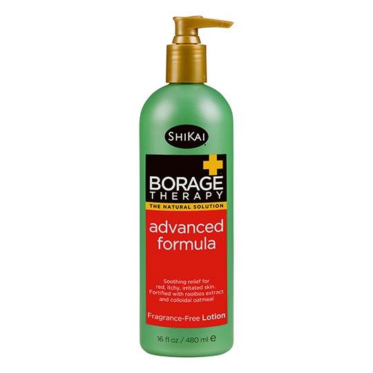 Shikai Fragrance Free Advanced Formula Lotion 16 Fl. Oz.