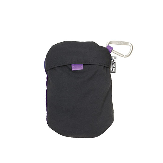 Chicobag Repete Amethyst Bottle Sling 4.5 X 10