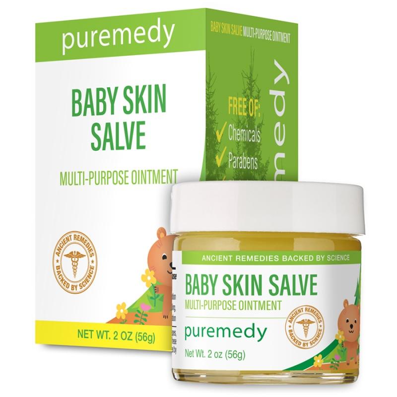 Premedy Baby Skin Salve 2Oz