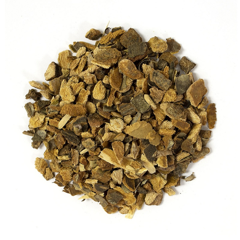 Frontier Co-op Wild Cherry Bark, Cut & Sifted