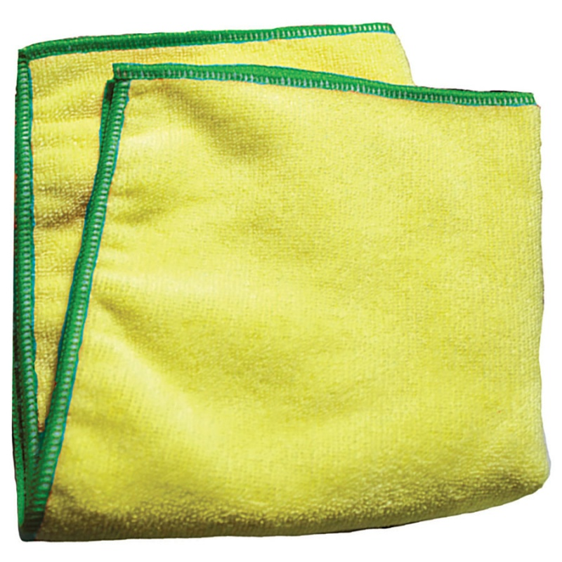 E- Cloth High Performance Dusting & Cleaning Cloth 12 1/2 X 12 1/2