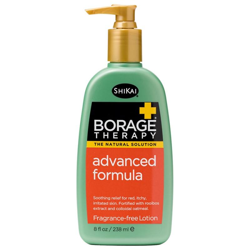 Shi Kai Fragrance Free Advanced Formula Lotion 8 Fl. Oz